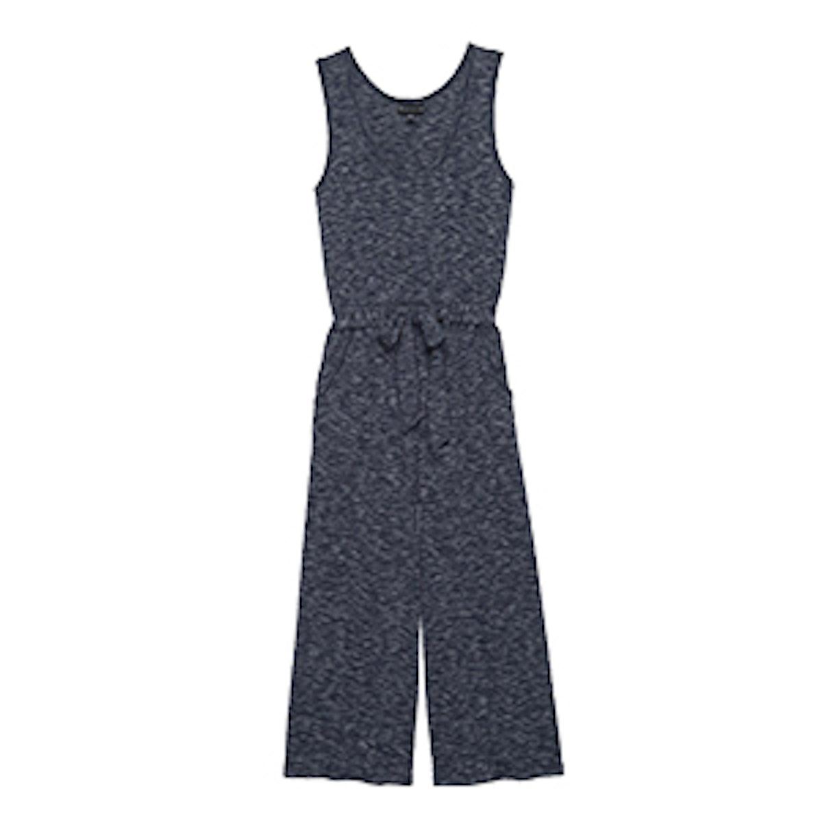 Devin Knit Jumpsuit