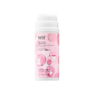 belif Pore Cleanser Bubble Foam
