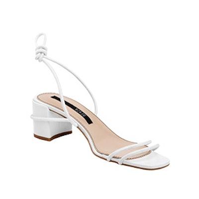 Elastic Band Sandals