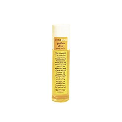 Golden Elixir (Travel Size)