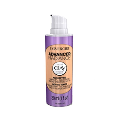 CoverGirl Advanced Radiance Foundation