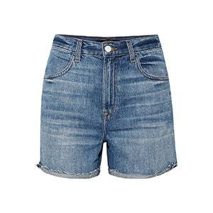 843f636448f This New Denim Shorts Trend Is Perfect If You Hate Cut-Offs