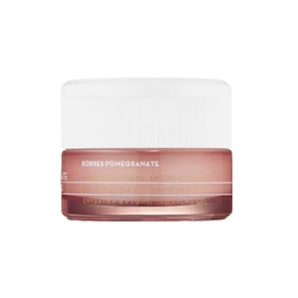 Korres Pomegranate Balancing Cream-Gel Moisturiser