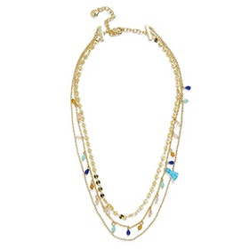 Brynn Layered Necklace