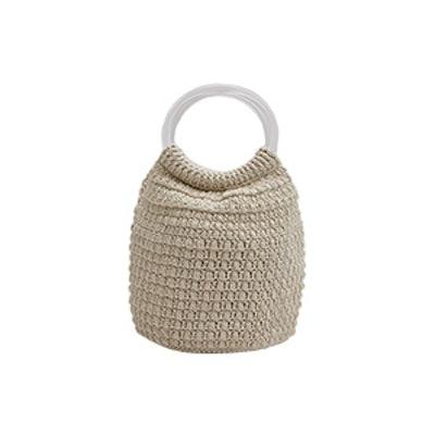 Praia Hand Crochet Bucket