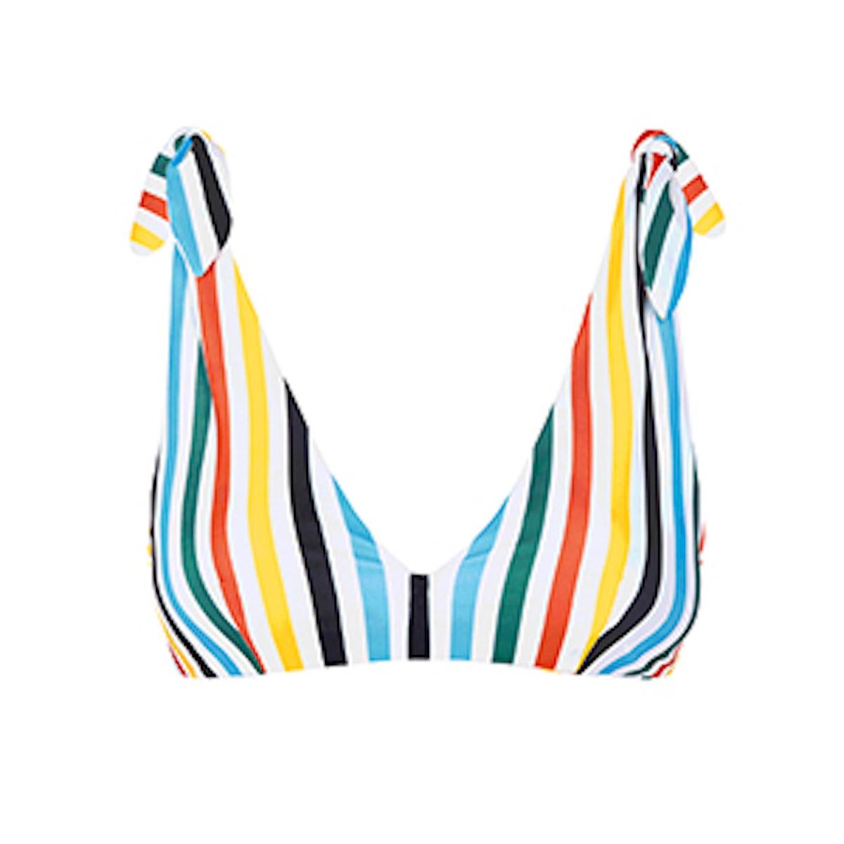Swish Bikini Top