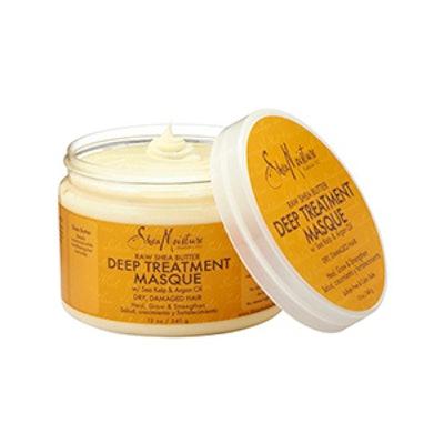 SheaMoisture Raw Shea Butter Deep Treatment Masque