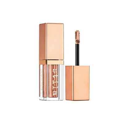 Stila Cosmetics Shimmer & Glow Liquid Eye Shadow in Jezebel