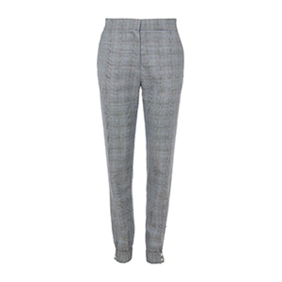 Cooper Silk Wool Pull On Joggers