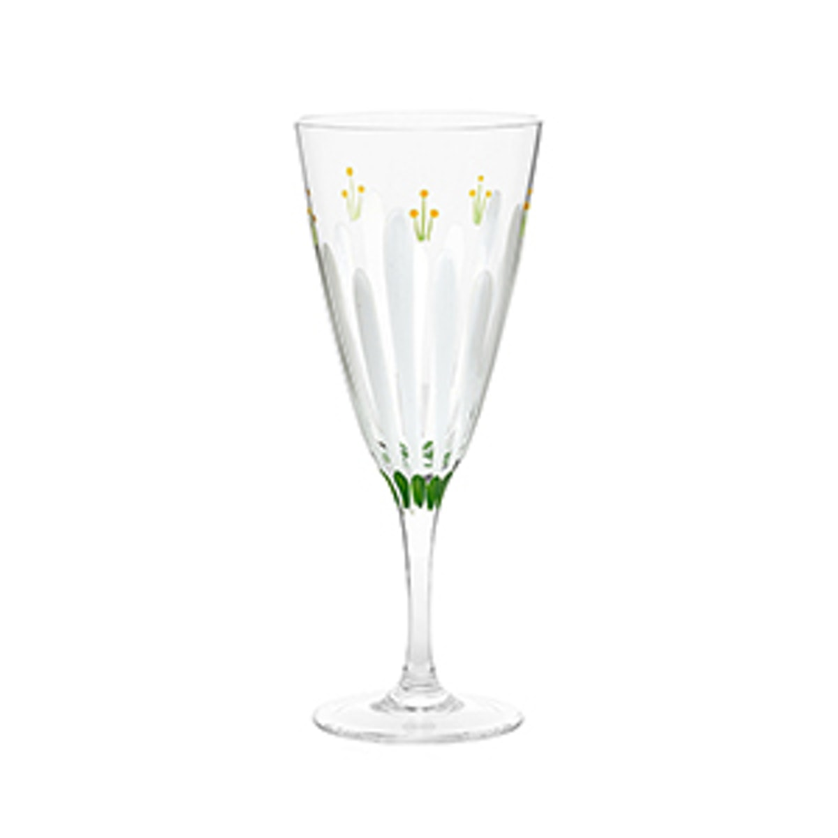 Spring Meadow Champage Flute (Set of 2)