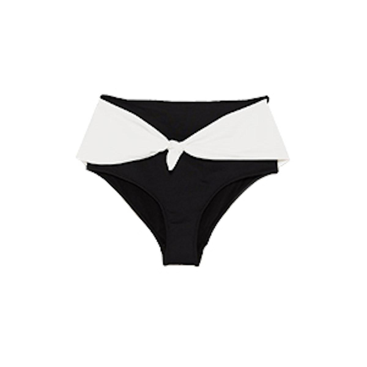 Knotted Bikini Bottoms