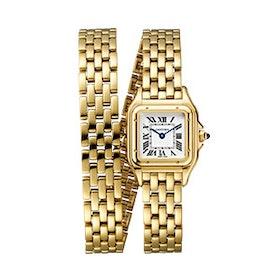 Panthère De Cartier Double Loop Watch