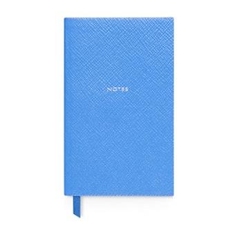 Smythson Notes Notebook