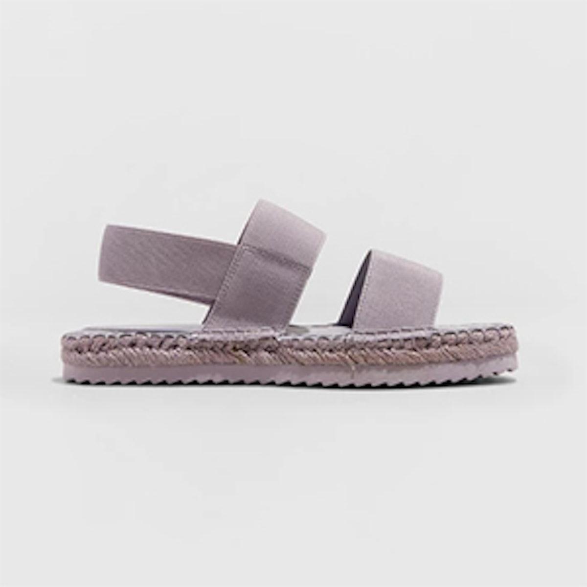 A New Day Women's Noelya Ankle Strap Sandal