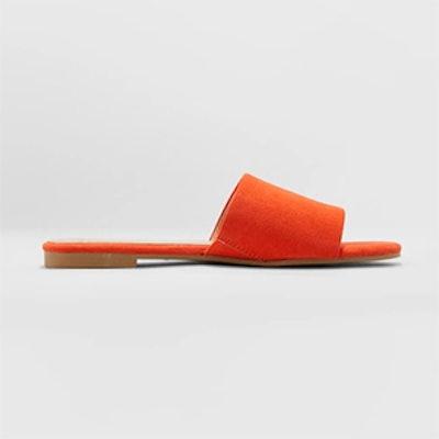 A New Day Women's Jozie Slide Sandal