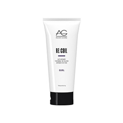 AG Hair Curl Re:Coil Curl Activator