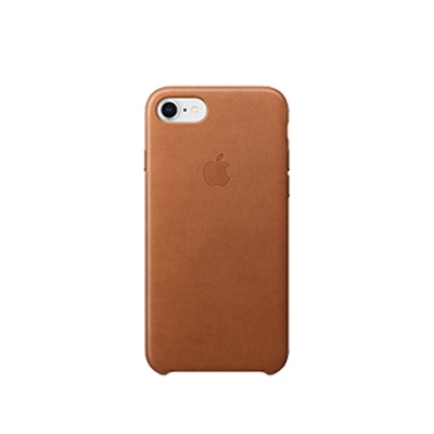 iPhone 8/7 Leather Case