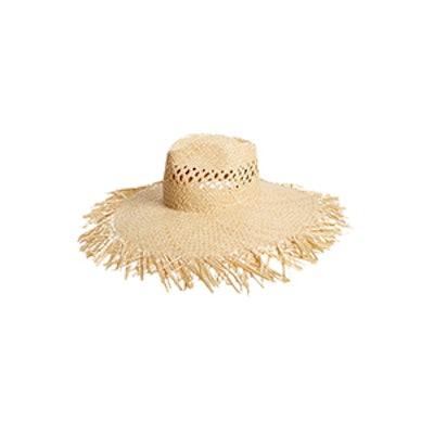Brixton Joanna Fringe Hat