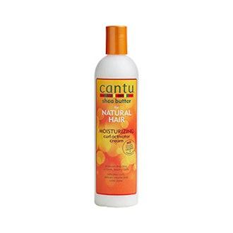 Natural Hair Moisturizing Curl Activator Cream