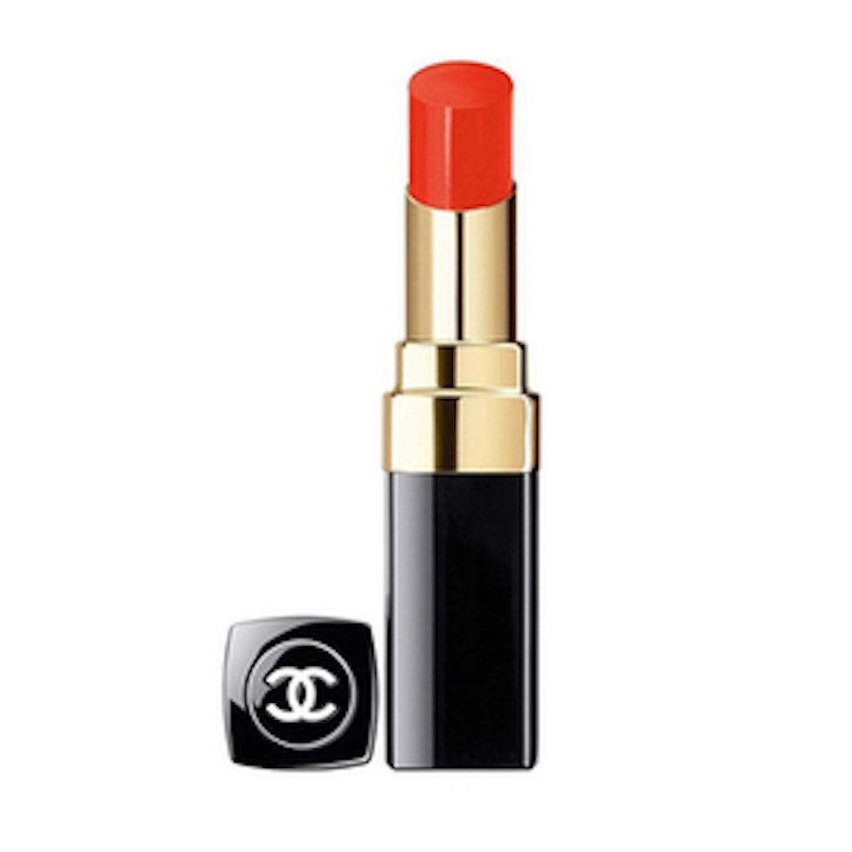 Chanel Poppy Orange