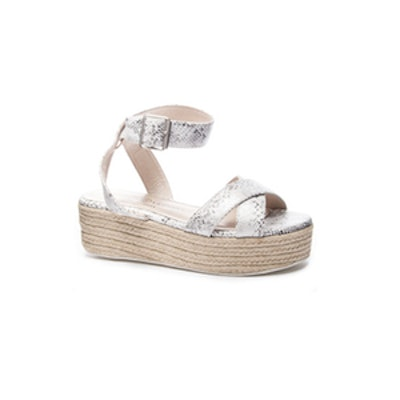Zala Wedge Sandal