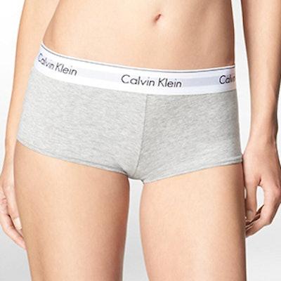Modern Cotton Short