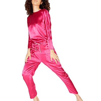 Dragon Pink Medusse Pants