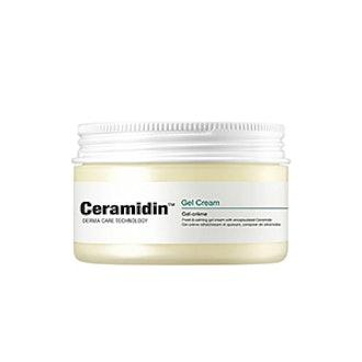 Ceramidin Gel Cream