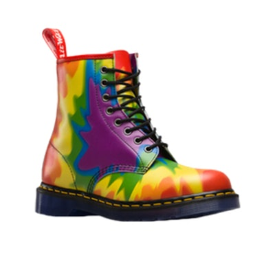 Tie-Dye Pride 1460