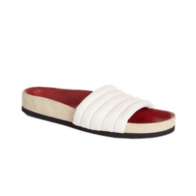 Hellea Slide Sandal