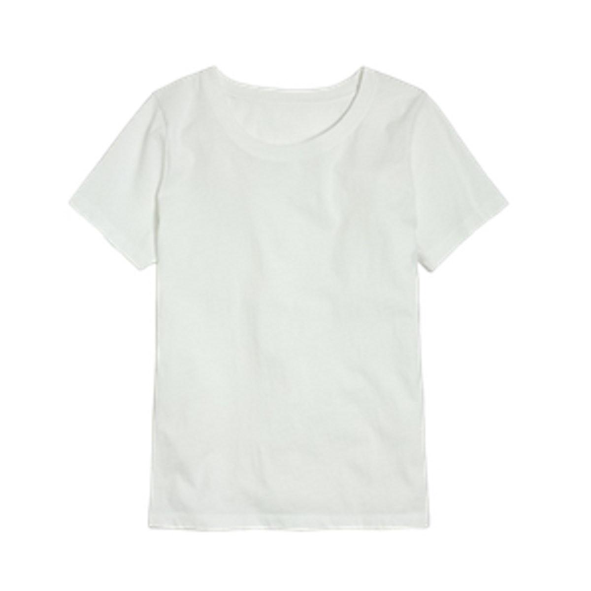 Mercantile Broken-In T-Shirt