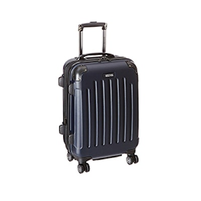 Against The Law 20″ Carry-On Luggage