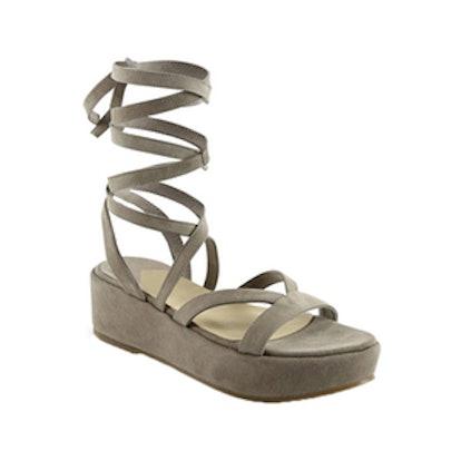 Keri Gladiator Platform Sandals