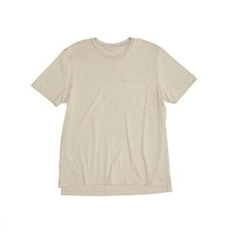 Short Sleeve Pocket T Shirt