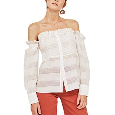 Lily Bardot Shirt