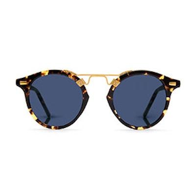 St. Louis Classics Bengal Polarized Sunglasses