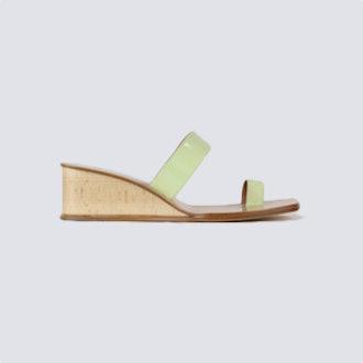 Cadiz Wedge Sandal