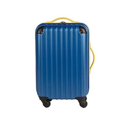 "Love Taza 20"" Hardside Spinner Suitcase"