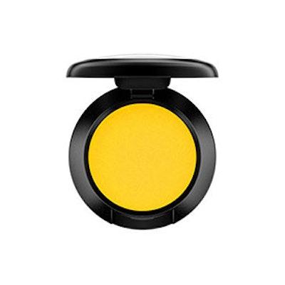 Eye Shadow in Chrome Yellow