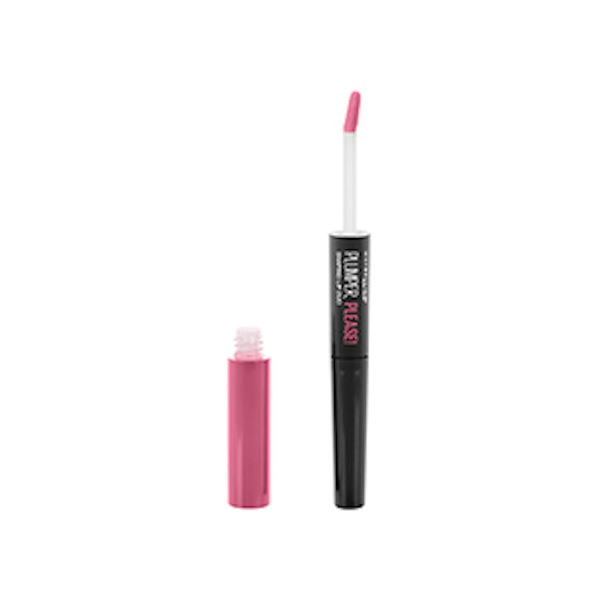 Maybelline Lip Studio Plumper, Please! Lipstick