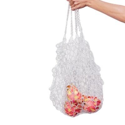 Flower Beaded Bag