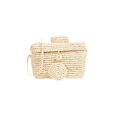 Sirikit Box Bag