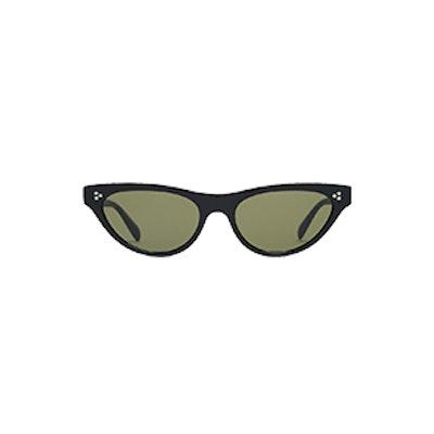 Oliver People's Zasia Sunglasses