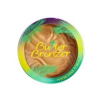 Murumuru Butter Bronzer Light