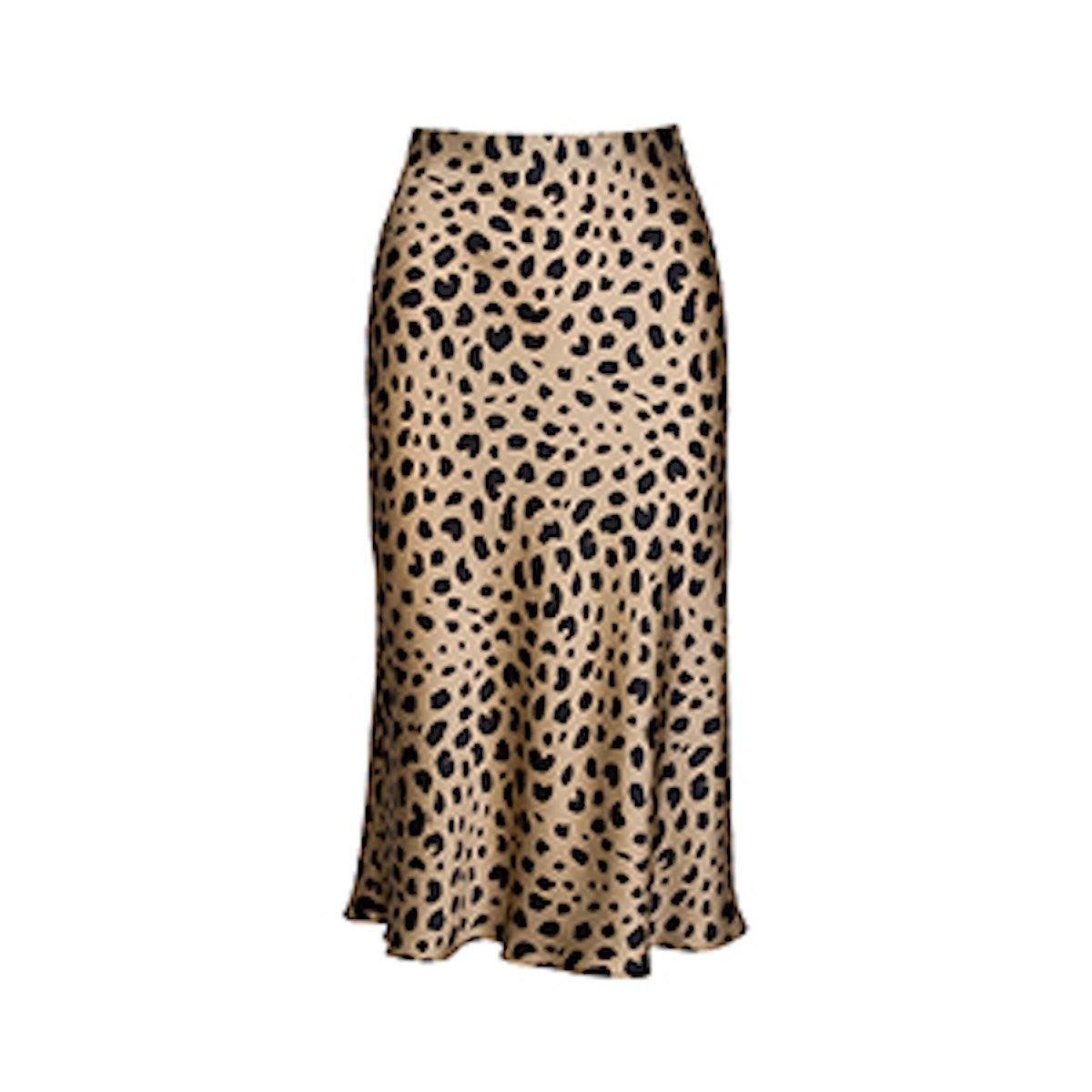 The Naomi Wild Things Skirt