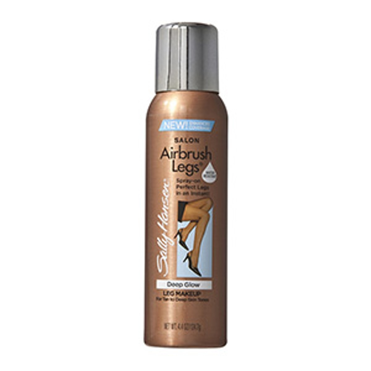 Airbrush Legs Spray