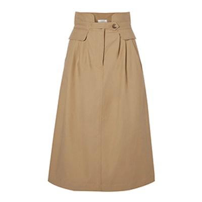 Kamille Midi Skirt