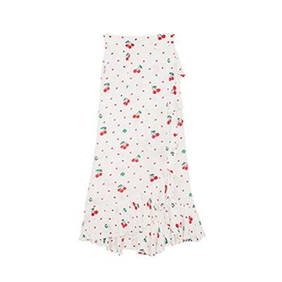 Cher Wrap Skirt