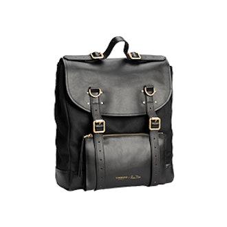 Jet Set Convertible Travel Backpack