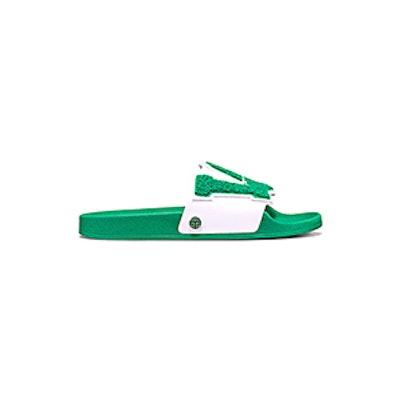 Love Slide Sandals